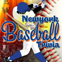 New York Baseball Trivia