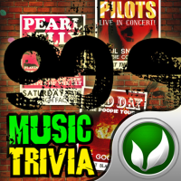 90&#8242;s Music Trivia