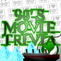 90&#8242;s Movie Trivia
