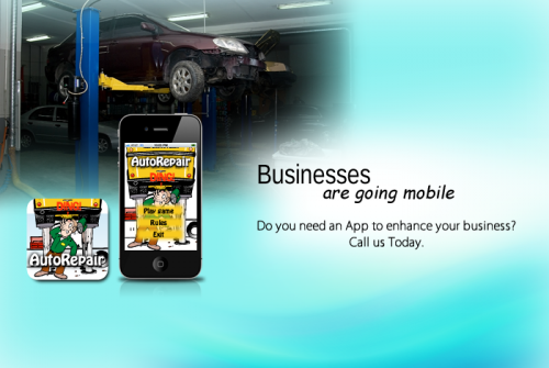 Get more Customers with an App